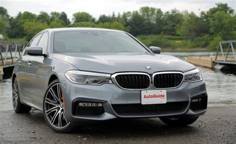 bmw  series review autoguidecom