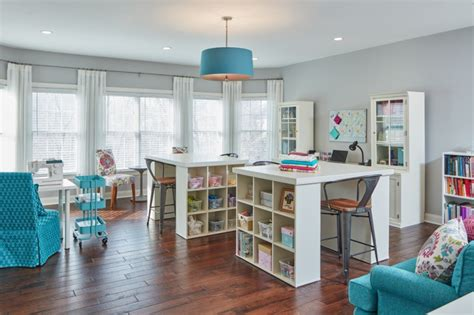 amazing choices of smart craft desk with storage to pick