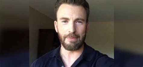 Actor Chris Evans accidentally leaks explicit picture on ...