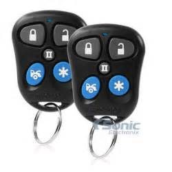 AutoPage C3 RS665 C3RS665 Remote Start CarVehicle Alarm