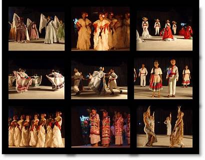Dance Folkloric Vallarta Mexico Puerto Performances Visit