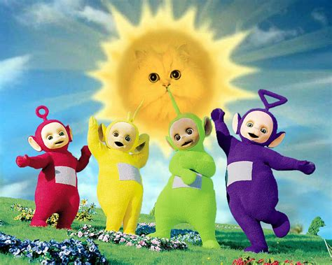 teletubbies wallpapers group
