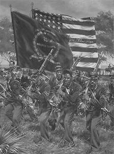 National Park Civil War Series: The Civil War's Black Soldiers