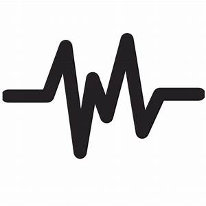 Heartbeat Logo for Health Clipart - Cliparts and Others ...