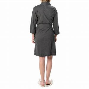 jockey replenishment wrap robe for women save 80 With robe 3 4