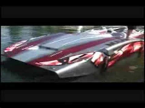 Boat On Miami Vice Movie by Miami Vice Boat Youtube