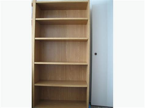 Sturdy Bookcase Esquimalt & View Royal, Victoria