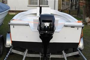 15 Ps Motorboot : balticliner 1411 angler trailer motor 15 ps neu ~ Kayakingforconservation.com Haus und Dekorationen