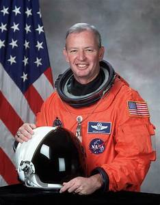 Astronauts Brian Duffy and Scott Parazynski to Join ...