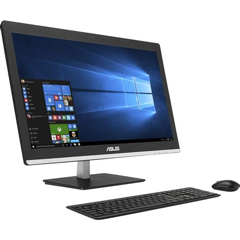 ordinateur bureau occasion pas cher ordinateur de bureau all in one et2231ink bc018x asus pas
