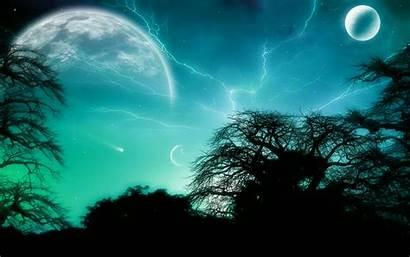 Sky Night Wallpapers Backgrounds Alaska Friend Desktop