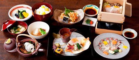 cuisine kaiseki japanese traditional cuisine deluxe tours