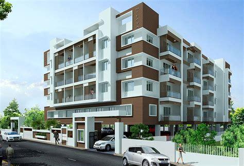 Nilaya Premium Apartments Udupi