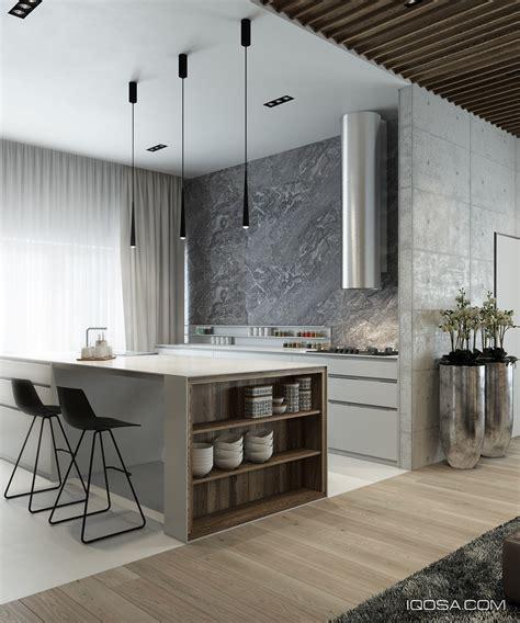 marble kitchen designs estilo contempor 225 neo conoce las claves en decoraci 243 n 4010