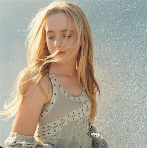 pictures  american actress kathryn newton peanut