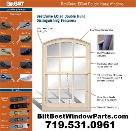 biltbest sash kits casement awning clad sash standard glass clad pro clad