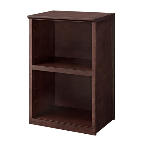 shop allen roth 36 in java wood closet tower at lowes