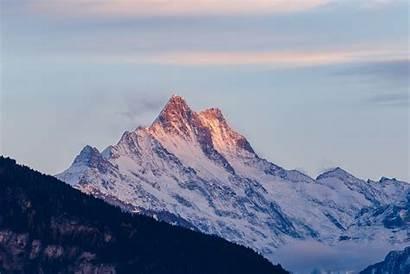 4k Mountains Snow Wallpapers Nature 5k Mountain