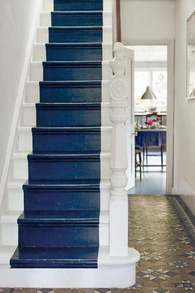 quelle couleur pour repeindre un escalier escaliers en bois les escaliers et bois peint