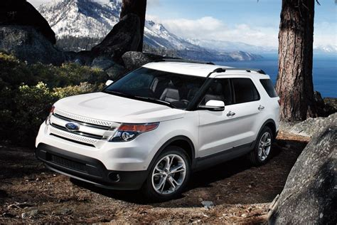 Ford Explorer Specs 2014 by 2014 Ford Explorer Specs Pictures Trims Colors Cars
