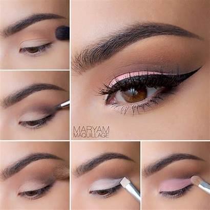 Makeup Eye Tutorial Tutorials Rosa Spring Nyx