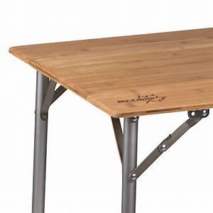 Tisch Klappbar Holz : bo camp bambus camping tisch wohnwagen klapptisch ~ A.2002-acura-tl-radio.info Haus und Dekorationen