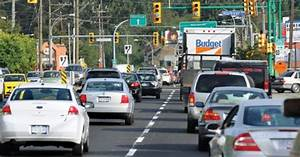 North Vancouver Traffic Help On The Way
