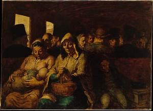 File:Honoré Daumier (French, Marseilles 1808–1879 ...