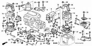 Engine Diagram 2005 Honda Accord  Honda  Wiring Diagram