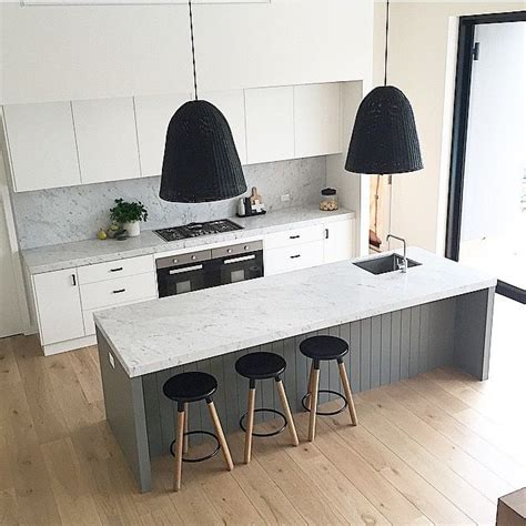 bench for kitchen island 27 best island benches images on contemporary