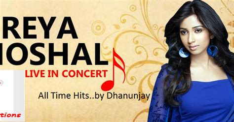 Shreya Ghoshal All Time Hits Mp3 Songs Free One Click