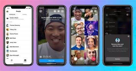 Facebook is Launching Public Chat Rooms in Messenger ...