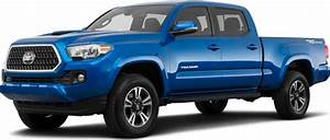 New 2019 Toyota Tacoma Double Cab Trd Pro Prices