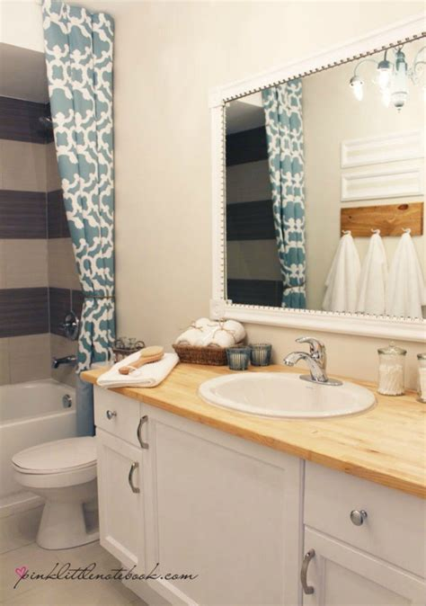 How Do You Frame A Bathroom Mirror by 10 Stunning Ways To Transform Your Bathroom Mirror Without
