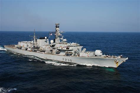 HMS Northumberland (F238
