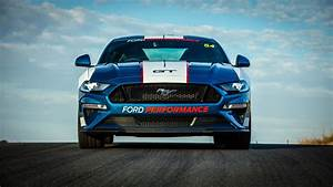 2018 Ford Mustang GT Fastback 4K 3 Wallpaper | HD Car Wallpapers | ID #10192