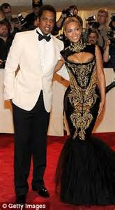 Jay-Z claims wife Beyonce is 'the 2nd coming of Michael ...