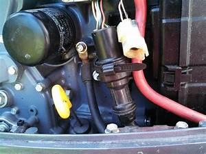 Yamaha Tachometer Wiring Help - The Hull Truth