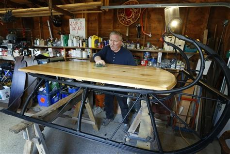 Peterborough Craftsman Offers New Life For Old Wooden Green Coffee Bean Melbourne Canada Walmart Ikea Table Set Of 3 Dark Wood Herbal Zen Costa Iced Height Vittsjo Ebay