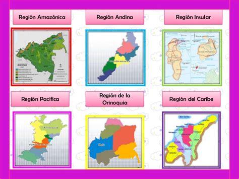regiones naturales de colombia elementary library libguides at colegio nueva granada