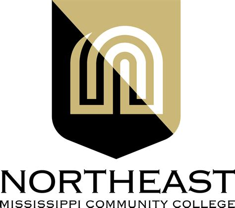 College Logos Branding And Identity Northeast Mississippi Community