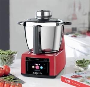 Magimix Cook Expert Prix : infos et conseils sur les robots cuiseurs ~ Premium-room.com Idées de Décoration