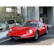フェラーリ ディーノ 206GT 中古車 情報 SOING CARS Http//wwwsoingcarscom/
