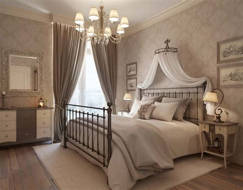 Traditional Bedroom Design For Your Home