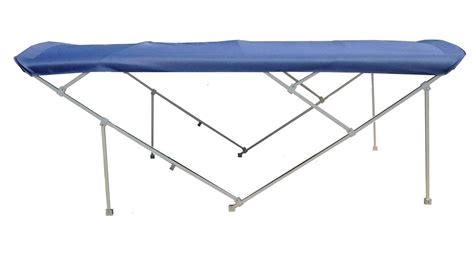 Pontoon Boat Bimini Top With Frame by 12ft Bimini Top With Frame