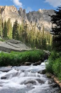 Indian Creek Wilderness Colorado