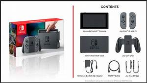 How To Setup Nintendo Switch And Connect Tv To Play The