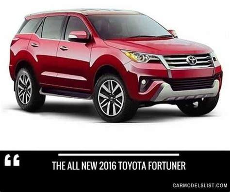 All Toyota Models  Full List Of Toyota Car Models & Vehicles