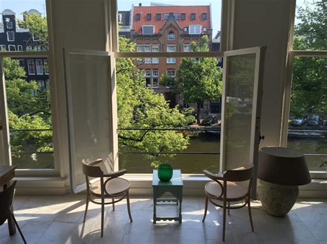 Appartment Amsterdam by Apartment Penthouse With Canal View Amsterdam