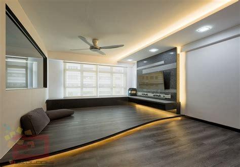 living room platform 430a yishun orchid spring